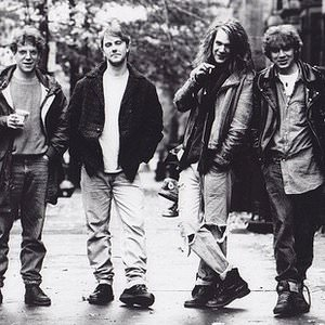 Soul Asylum - 99 Percent Lyrics