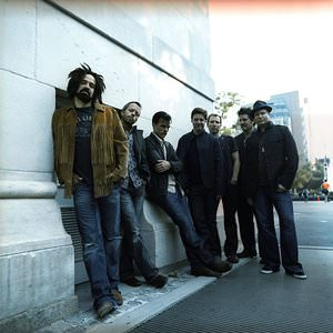 Counting Crows - Perfect Blue Buildings 8/'00 Lyrics