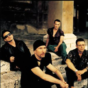 U2 - The Hands That Built America (The Edit And 2.5 Varispeed) Lyrics