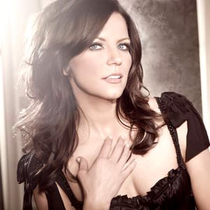 Martina Mcbride - Marry Me Lyrics