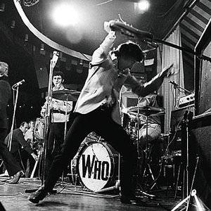 The Who - Squeeze Box Lyrics