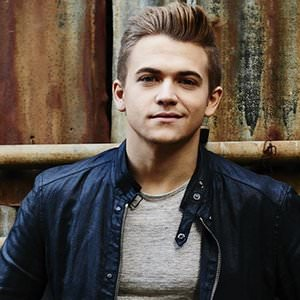 Hunter Hayes - Storm Warning (Radio Edit) Lyrics