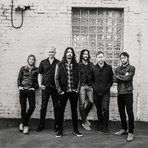 Foo Fighters - Breakout (Live At Hyde Park) Lyrics