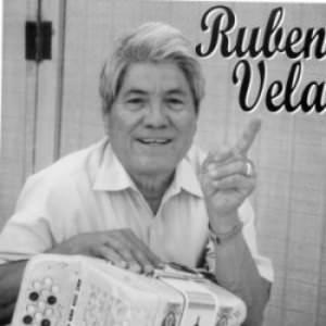 Ruben Vela - El Coco Rayado Lyrics