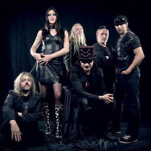 Nightwish - Amaranth (Album Version) Lyrics