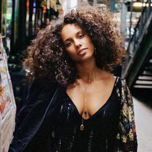 Alicia Keys - Teenage Love Affair (Album Version) Lyrics