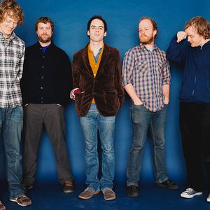 Clap Your Hands Say Yeah - Five Easy Pieces Lyrics
