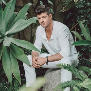 Robin Thicke Feat. Tamar Braxton - For The Rest Of My Life, Pt. 2 Lyrics