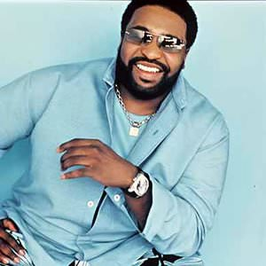 Gerald Levert - Baby I'm Ready Lyrics