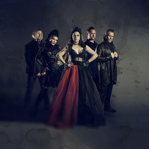 Evanescence - Weight Of The World (Live From Tokyo) Lyrics