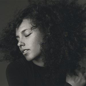 Alicia Keys Feat. Beyoncé - Put It In A Love Song Lyrics
