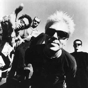 The Offspring - Living In Chaos Lyrics