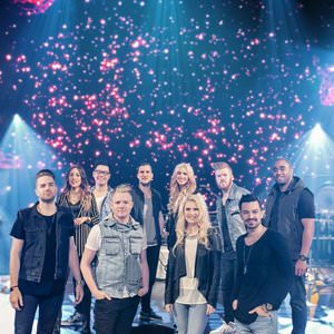 Planetshakers - I Will Live For You Lyrics