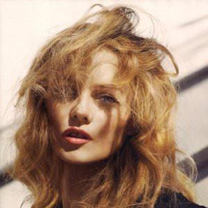 Vanessa Paradis - Les Acrobates Lyrics