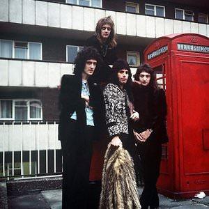 Queen - The Prophet's Song Lyrics
