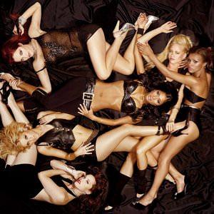 The Pussycat Dolls - I Don't Need A Man (Instrumental) Lyrics