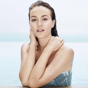 Leighton Meester - Summer Girl Lyrics