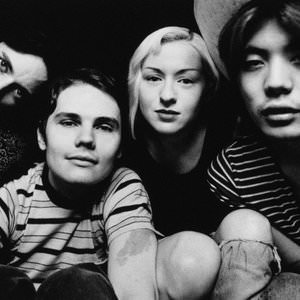 The Smashing Pumpkins - Porcelina Of The Vast Oceans (Live In Cleveland/1996) Lyrics