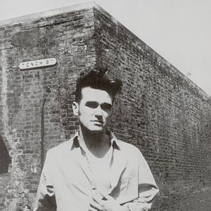 Morrissey - The National Front Disco (Live) Lyrics