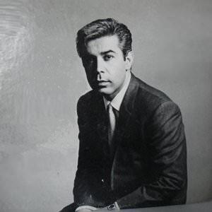 Jerry Vale - Go Chase A Moonbeam Lyrics