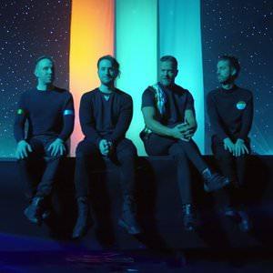 Imagine Dragons - The River Lyrics