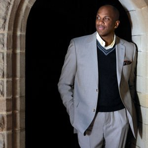 Donnie Mcclurkin - I'm Walking Lyrics