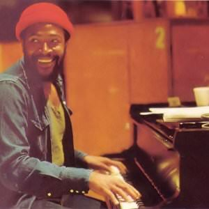 Marvin Gaye Feat. Kim Weston - Let's Do It (Let's Fall In Love) Lyrics