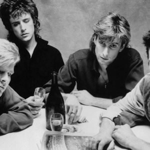 The Fixx - No One Has To Cry Lyrics