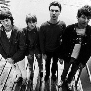 Talking Heads - Girlfriend Is Better - Live Lyrics