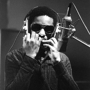 Stevie Wonder - For Your Love (Radio Edit) Lyrics