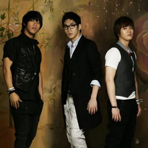 SG Wannabe - I'm Sorry Lyrics