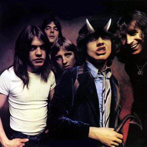 AC/DC - Let Me Put My Love Into You Lyrics