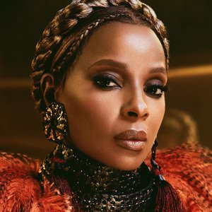 Mary J. Blige - Don't Mind Lyrics