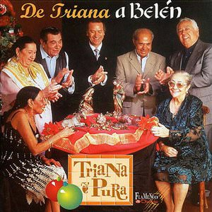 Triana Pura - El Probe Miguel Lyrics