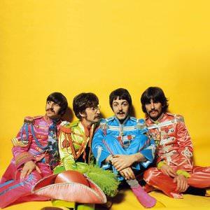 The Beatles - What Goes On (Mono) Lyrics