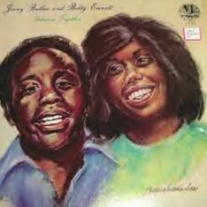 Betty Everett And Jerry Butler - Let It Be Me Lyrics
