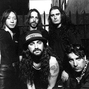 Dream Theater - In The Presence Of Enemies, Part 1 Lyrics