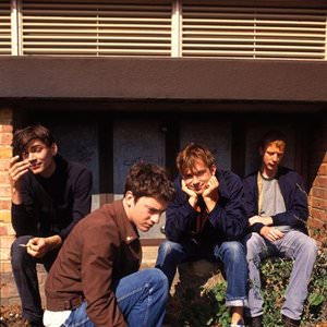 Blur - No Distance Left To Run (Live At Wolverhampton Civic Hall 6-9-2012) Lyrics