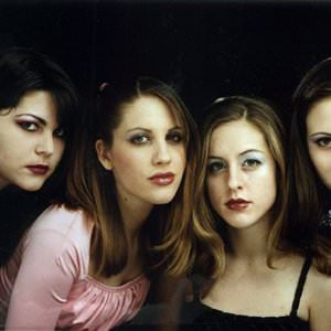 The Donnas - Skintight Lyrics