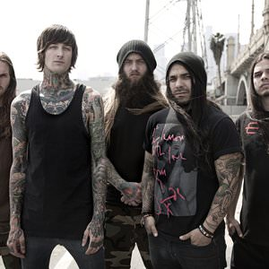 Suicide Silence - Distorted Thought Of Addiction Lyrics