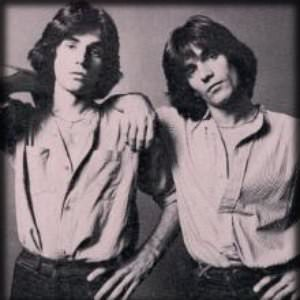 Alessi Brothers - I Wish That I Was Making Love (To You Tonight) Lyrics