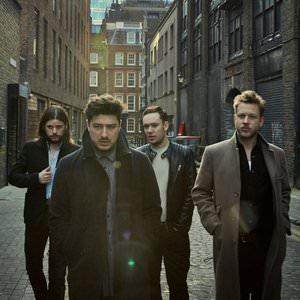 Mumford & Sons - I Will Wait - Live From Red Rocks Lyrics