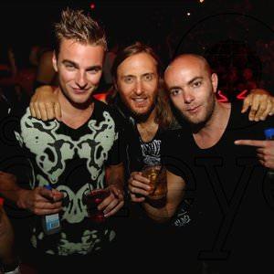 David Guetta & Showtek Feat. Vassy - Bad (Radio Edit) Lyrics
