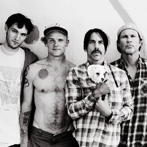 Red Hot Chili Peppers - Love Rollercoaster (Clean Edit) Lyrics