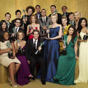 Glee Cast - Somebody That I Used To Know (Glee Cast Version) Lyrics