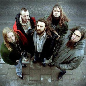 In Flames - Dead End Lyrics