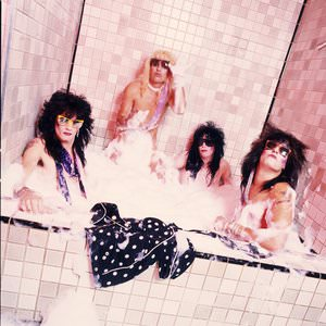 Mötley Crüe - Too Fast For Love Lyrics