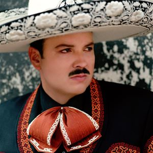Pepe Aguilar - Prometiste (Remix) Lyrics