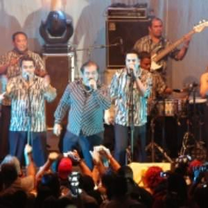 Maracaibo 15 - Venga Un Abrazo Lyrics