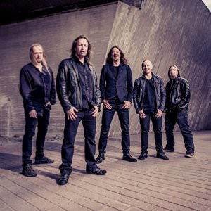 Stratovarius - Coming Home (Live In Tampere 2011) Lyrics